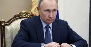Πούτιν: Δεν υπάρχει βιασύνη για αναγνώριση των Ταλιμπάν