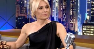 Ρίτσα Μπιζόγλη: Ένα πρωί κατέληξα στο νοσοκομείο γιατί δεν ανέπνεα (βιντεο)