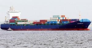 Ακυβέρνητο φορτηγό πλοίο κοντά στα Κύθηρα - Επιχείρηση του Λιμενικού