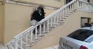Ελεύθεροι με περιοριστικούς όρους δύο ακόμα από τους επτά συλληφθέντες
