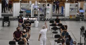 Ισπανία: Το 88% των Ισπανών άνω των 12 ετών έχει εμβολιαστεί πλήρως