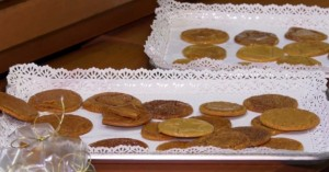 Θεσσαλονίκη – Ζαχαροπλαστείο έφτιαξε μπισκότα… Squid Game και ξεπουλάει