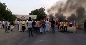 Στρατιωτικό πραξικόπημα στο Σουδάν – Διαδηλωτές στους δρόμους – Υπό κράτηση ο πρωθυπουργός