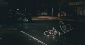 Τραυματιστηκε ποδηλάτης σε τροχαίο στα Χανιά