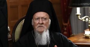 ΗΠΑ: Ο Μπάιντεν έδειξε ενδιαφέρον για την υγεία του Οικουμενικού Πατριάρχη Βαρθολομαίου