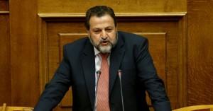 Β. Κεγκέρογλου: Απέσυρε την υποψηφιότητα του για πρόεδρος του ΚΙΝ.ΑΛ.