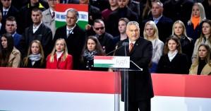 Ουγγαρία: Επίθεση Βίκτορ Όρμπαν στην ΕΕ – «Μας συμπεριφέρεται σαν εχθρό»