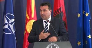 Βόρεια Μακεδονία: Ήττα του Ζόραν Ζάεφ στον πρώτο γύρο των δημοτικών εκλογών