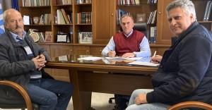 Τρεις νέες δεξαμενές ύδρευσης στον δήμο Ιεράπετρας