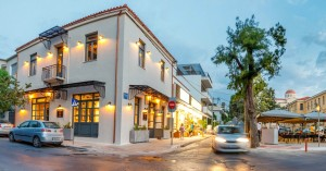 Piazza Liberty: Το νέο σημείο συνάντησης για καλό φαγητό στα Χανιά