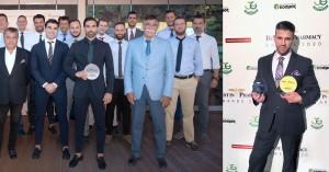 Τριπλή Βράβευση για την Power Health στα «Best in Pharmacy Awards 2020»