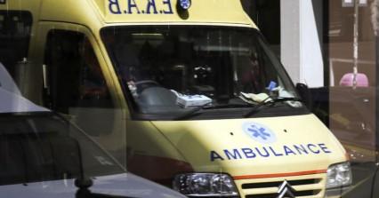 Τραγωδία στην Ημαθία: 69χρονη παρασύρθηκε από φορτηγό