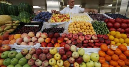 Δέσμευση φρούτων αγνώστου προελεύσεως σε επιχείρηση