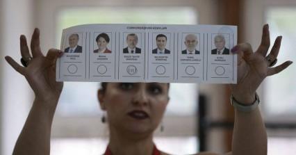 «Κόλαση» στην Τουρκία για το αποτέλεσμα των εκλογών
