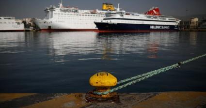 Απεργία ΠΝΟ: Δεμένα τα πλοία την Τρίτη 24 Σεπτεμβρίου