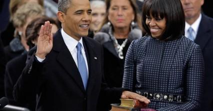 Το ζεύγος Ομπάμα και ο απίστευτος πλούτος του