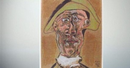 Κλεμμένος Πικάσο βρέθηκε έξι χρόνια μετά σε μουσείο της Ρουμανίας