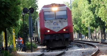 Εκτροχιάστηκε αμαξοστοιχία στο δρομολόγιο Λιανοκλάδι-Αθήνα τα ξημερώματα