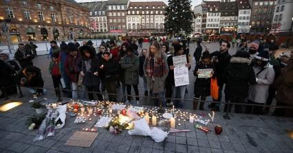 Στους 5 οι νεκροί της επίθεσης στο Στρασβούργο - Υπέκυψε τραυματίας