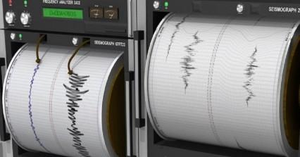Διπλή σεισμική δόνηση με διαφορά λεπτών ταρακούνησε τις Σποράδες