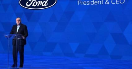 ΗΠΑ: Η Ford καταργεί 7,000 θέσεις εργασίας σε όλο τον κόσμο