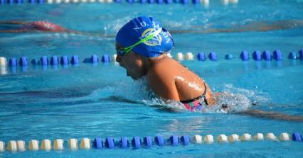 Το πρόγραμμα προπονήσεων της κολύμβησης του ΝΟΧ