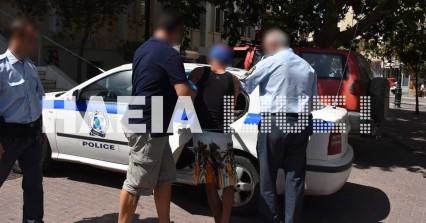Πύργος: Καταδικάστηκε άσκησε έφεση και αφέθηκε ελεύθερος ο εμπρηστής