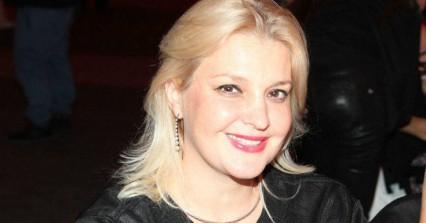 Σοφία Κοκοσαλάκη: «Ήταν καρκίνος με καλπάζοντα ρυθμό, μέσα σε δύο μήνες…»