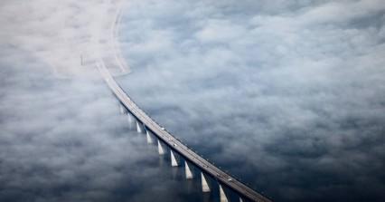 Η γέφυρα που ενώνει Δανία – Σουηδία θα ξαναβαφτεί σε ένα έργο που θα κρατήσει… 13 χρόνια