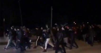 Άνοιξε τα σύνορα ο Ερντογάν: Πρόσφυγες μπαίνουν στην Ελλάδα