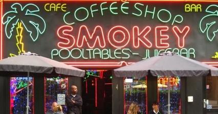 Ολλανδία: «Χαλαρώστε» λέει η κυβέρνηση για τη χρήση μαριχουάνας στο lockdown