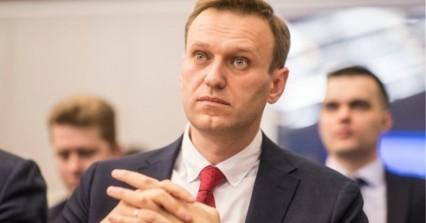 Επιτελείο Μπάιντεν κατά Μόσχας - Ζητά την άμεση απελευθέρωση Ναβάλνι