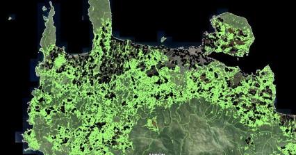 Ομόφωνη αντίθεση του Δημοτικού Συμβουλίου Πλατανιά για τους δασικούς χάρτες