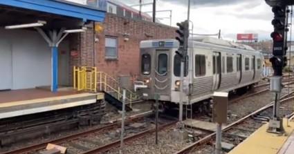 Φιλαδέλφεια: Γυναίκα έπεσε θύμα βιασμού σε μετρό και οι συνεπιβάτες τραβούσαν βίντεο