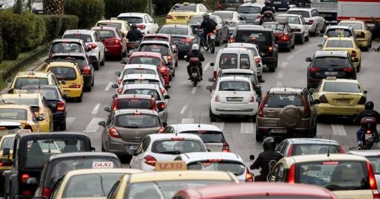 Ευρωπαϊκές πόλεις λένε στοπ στα ρυπογόνα αυτοκίνητα – Τι ισχύει στην Αθήνα