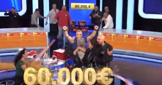 Deal: Ο Πατρινός που τίναξε την μπάνκα στον αέρα και κέρδισε 60.000 ευρώ
