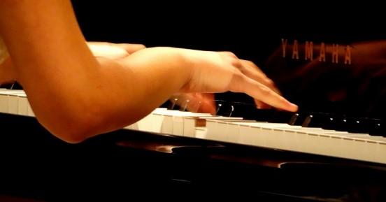 To 4o φεστιβάλ πιάνου Ηρακλείου στο Ρέθυμνο