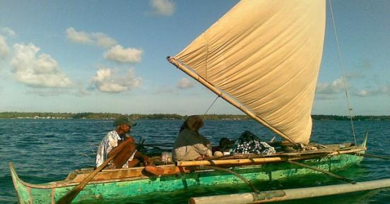 Το χωριό των «τσιγγάνων της θάλασσας»