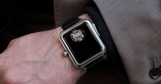 Το μοναδικό ρολόι που κοστίζει 300.000 ευρώ και δεν βλέπεις την ώρα