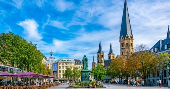 Οι πόλεις που πρέπει να επισκεφτείτε το 2020