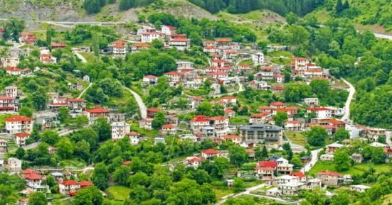 Το Μέτσοβο και οι μοναδικές ομορφιές του