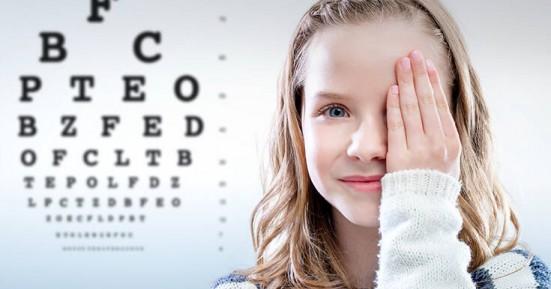 Εσείς ξέρετε πώς λέγεται ο πίνακας με τα γράμματα του οφθαλμίατρου