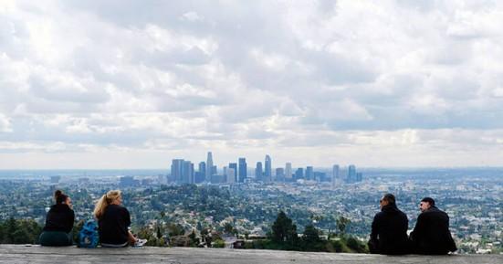 Η μείωση των ρύπων λόγω κορονοϊού έχει «μικρή επίδραση» στο παγκόσμιο κλίμα
