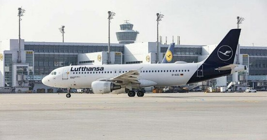 Δέχθηκε τους όρους της Κομισιόν η Lufthansa για το πακέτο στήριξης 9 δισ. ευρώ