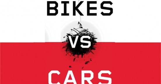 Προβολή ντοκιμαντέρ BikesvsCars στον Δημοτικό Κινηματογράφο