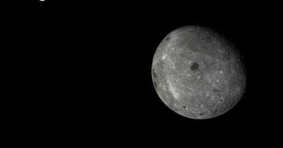 H ακτινοβολία στη Σελήνη είναι 200 φορές μεγαλύτερη από τη Γη