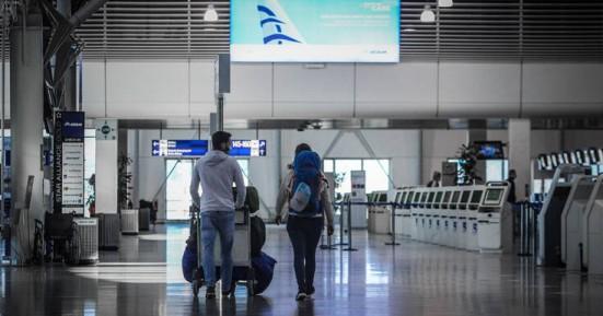 Παρατείνονται οι αεροπορικές οδηγίες: Τι ισχύει για τις πτήσεις εσωτερικού-εξωτερικού