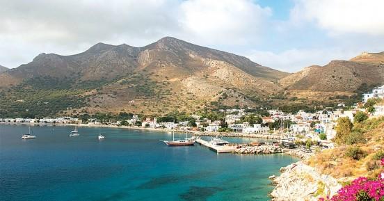 Ένα ελληνικό νησί στα 7 καλύτερα της Ευρώπης για διακοπές με αυτάρκεια