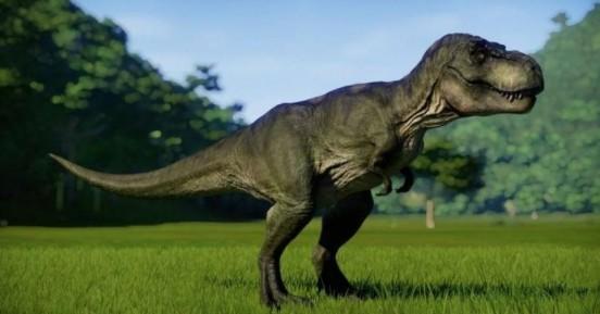 Περίπου 2,5 δισεκατομμύρια Τυραννόσαυροι περπάτησαν στη Γη την εποχή των δεινοσαύρων