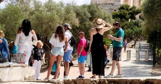 H Ελλάδα καλύτερος προορισμός τουρισμού πολυτελείας για το 2021